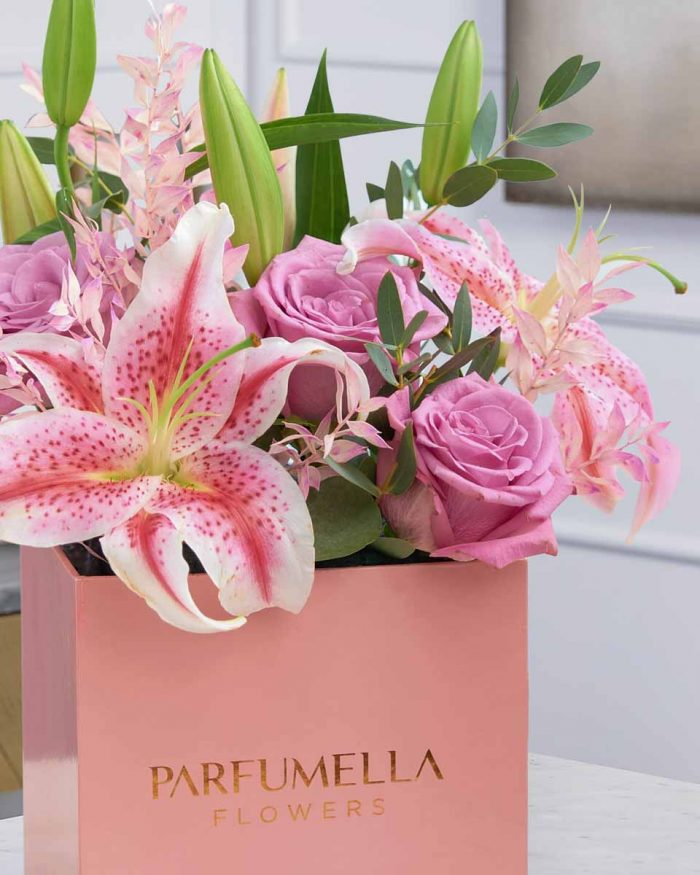 Lily Party